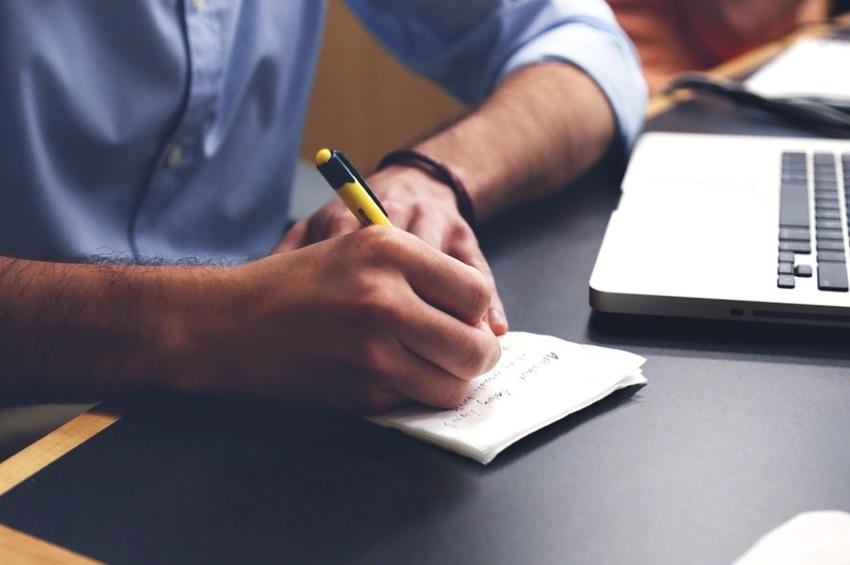 Cómo Editar sus Artículos mientras los Escribe